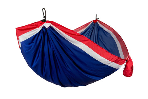Grand Trunk Wyoming Flag Hammock-Hammock-GRAND TRUNK-WYOMING-Hammock UP