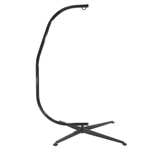 "Hammock ""C"" Stand for Hanging Chair-Hammock Stand-SUNNYDAZE DECOR-Hammock UP"