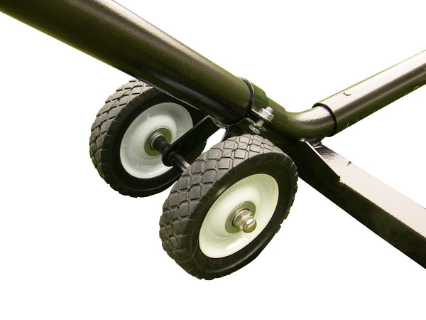 Hammock Stand Wheel Kit-Hammock Accessories-VIVERE-Hammock UP