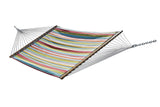 Quilted Fabric Hammock - Double (Ciao)-Hammock-VIVERE-Hammock UP