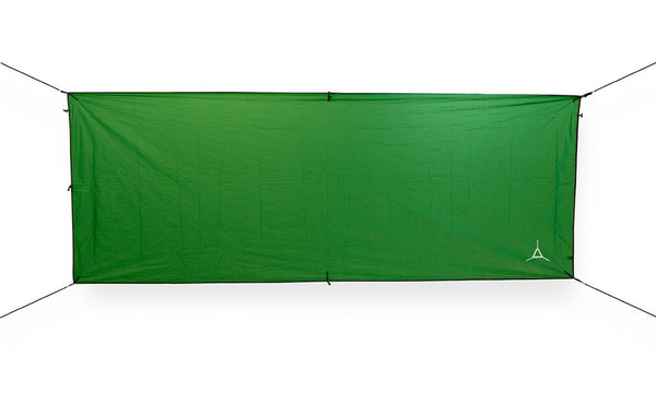 TENT WALL-Hammock Accessories-TENTSILE-Forest Green-Hammock UP
