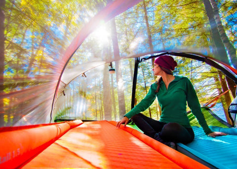 ... Tentsile Connect Tree Tent-Hammock Tent-TENTSILE-Hammock UP ... & Tentsile Connect Tree Tent CTTFORGRN Hammock Tent u2013 Hammock UP