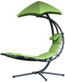 The Original Dream Chair ™-Lounger-VIVERE-Green Apple-Hammock UP