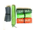 TRILLIUM ROOF KITS-Hammock Accessories-TENTSILE-Vista Orange-Hammock UP