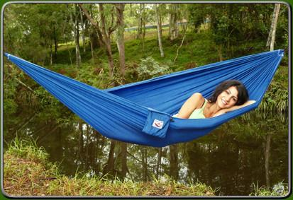 Ultralight Hammock-Hammock-HAMMOCK BLISS-Hammock UP
