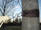 VIVERE Eco-Friendly Tree Straps (2 Pack)-Hammock Accessories-VIVERE-Hammock UP