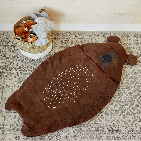 Bear Sleeping Bag (pre-order)