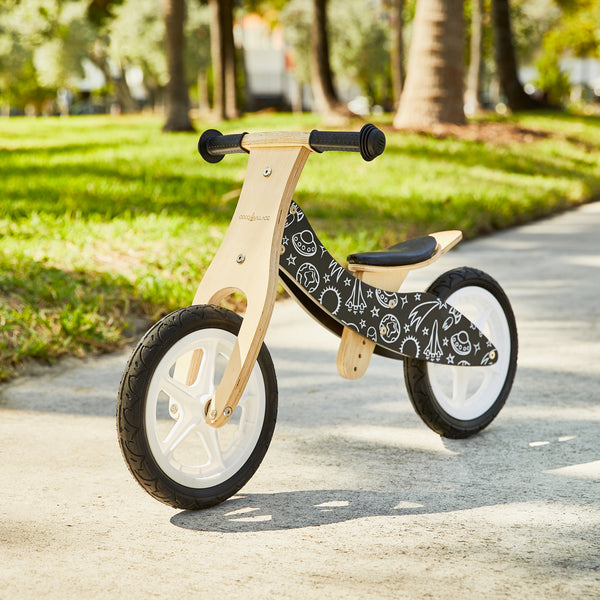 GRANDE / Balance Bike - SPACESHIP