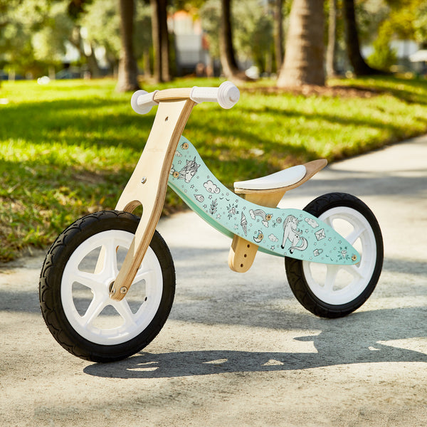 GRANDE / Balance Bike - UNICORN