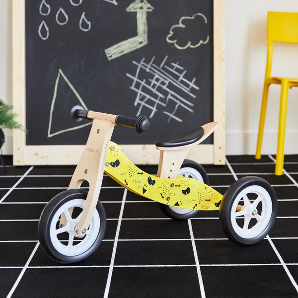 2-in-1 Balance Bike - NEO MEMPHIS