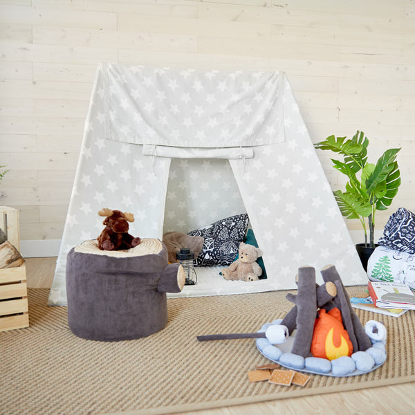 Oblong Play Tent