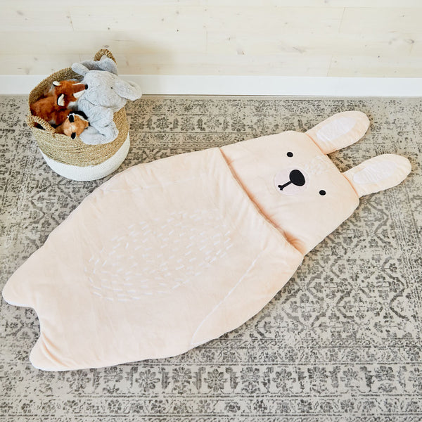 Rabbit Sleeping Bag (pre-order)