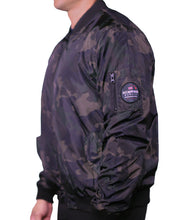 Load image into Gallery viewer, OPS Bomber Jacket