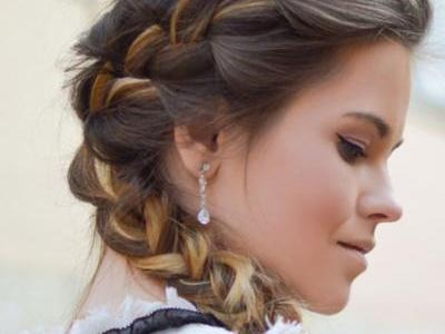 Read some hairstyles you can apply on your hair.