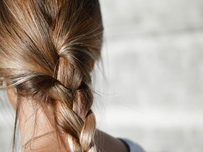 We have some braiding techniques for you to try out.