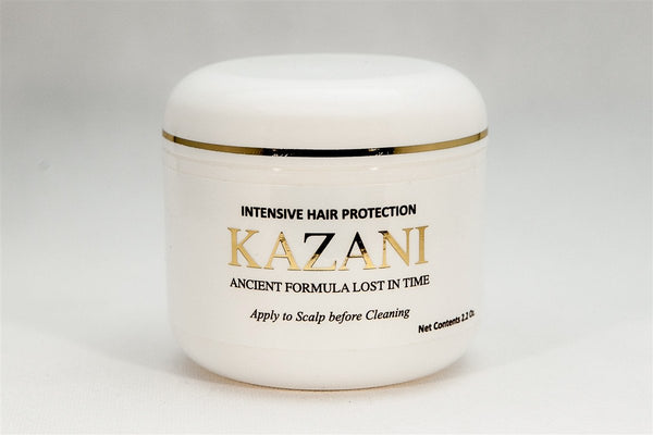 Kazani Intensive Hair Protection - kazanibeauty.com
