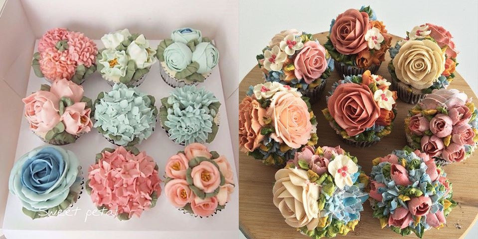 10 Video Tutorials That Will Turn You Into a Master Cupcakes Artist
