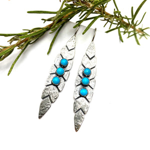 Yucca Earrings