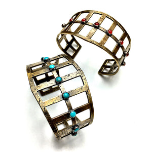 Canyon Ladder Bracelet - Meltdown Studio Jewelry