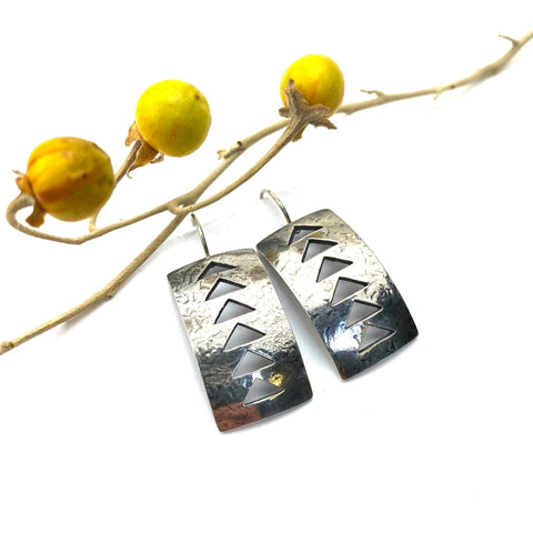 Apex Earrings