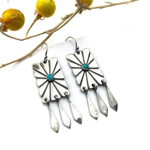 Cielo Earrings