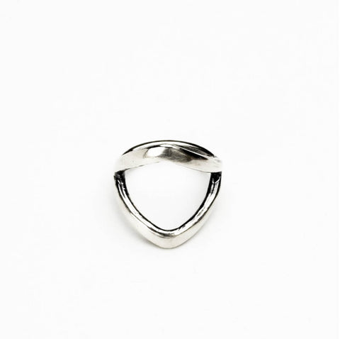 Open Horizon Ring - Meltdown Studio Jewelry