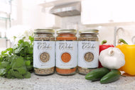 Keshia's Kitchen Collection Spice Trio (Limited time only)