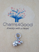 Clown Fish Charm - Donation to the Coral Reef Alliance