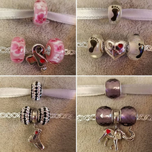 * Create Your Own Starter Bracelet Set *
