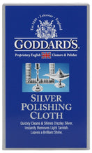 GODDARD'S Silver Polishing Cloth - TRIAL SIZE