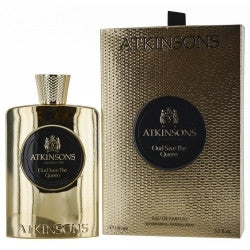 ATKINSONS OUD SAVE THE QUEEN by Atkinsons (WOMEN)