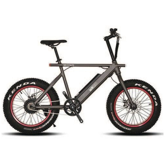 "2017 [RECON] MONO 20"" FAT BIKE"