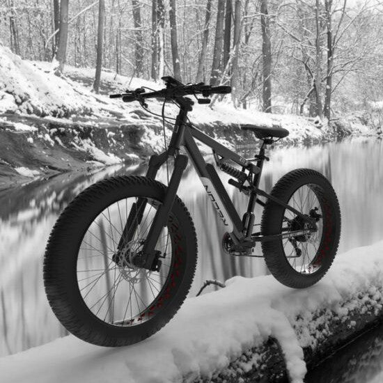 2017 [RECON] X11-II FAT BIKE