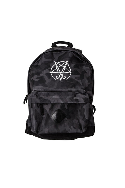 Pentasigil Backpack