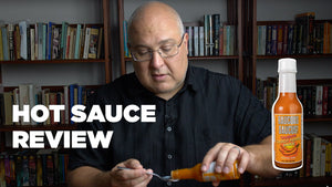 Hot Sauce Review - Raucous Daucus