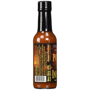 Voodoo Chile Porcus Infernum Bacon Hot Sauce