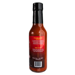 Allegheny City Farms Kung-Pao Rush Hot Sauce