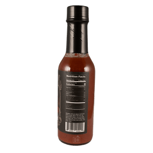 Burns & McCoy's Especia Roja Hot Sauce