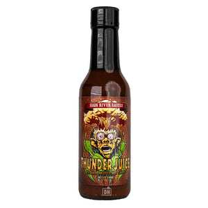 High River Thunder Juice Hot Sauce