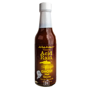 Hitari Acid Rain Hot Sauce