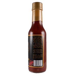 Parker's Gourmet New Mexican Red Hot Sauce
