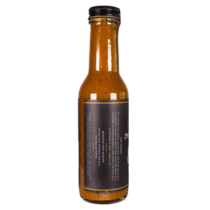 Pepplish Provisions Pineapple Lemongrass Ginger Hot Sauce