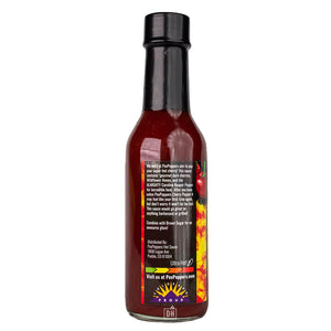 PexPeppers Cherry Popper Hot Sauce