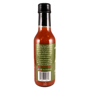Sh' That's Hot! Fresno Fres-Yes Hot Sauce