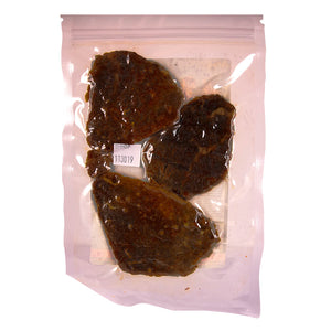 Sh' That's Hot Habanero Hop Beef Jerky