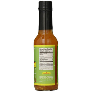 Dave's Gourmet Scotch Bonnet Hot Sauce