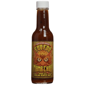 High River Foo Foo Mama Choo Carolina Reaper Hot Sauce