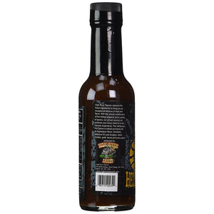 High River Hellacious Hot Sauce