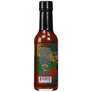 High River Rogue Hot Sauce
