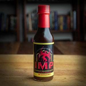 IMP Devil's Master Hot Sauce